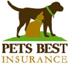 Free Pet Insurance Quote from Pets Best