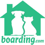 Boarding.com Dog Boarding Website